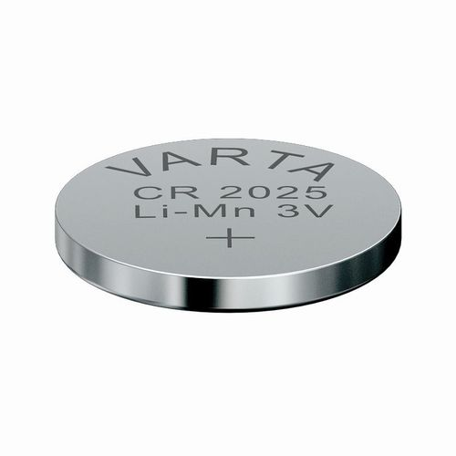 Varta CR 2025 Professional Electronics