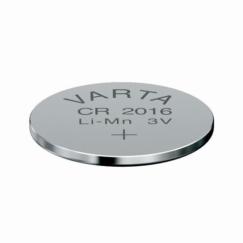 Varta CR 2016 Professional Electronics